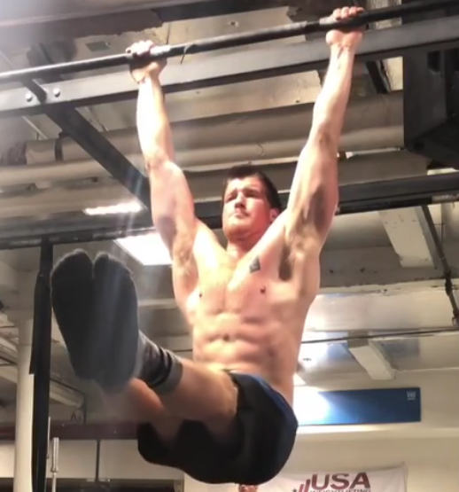 Should You Train Core Every Day? - BarBend