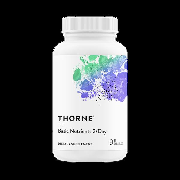 Thorne Multivitamin