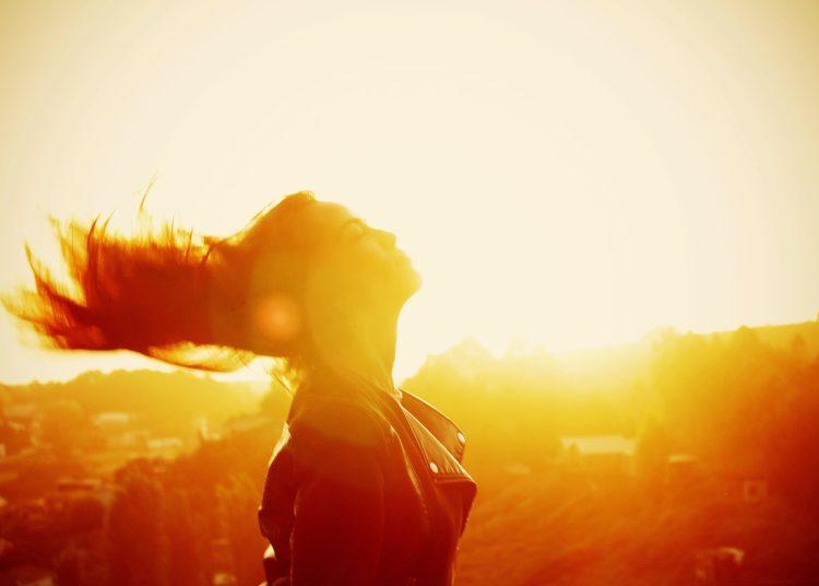 sun sunshine athlete