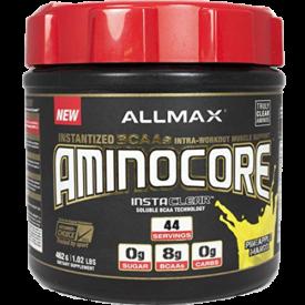 AllMax Aminocore BCAA