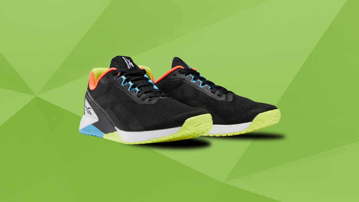 Most Comfortable Crossfit Shoes Promotions