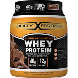 Body Fortress Super Whey