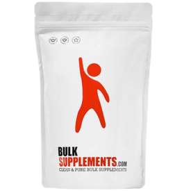 Bulk Supplements Creatine Monohydrate