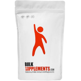 BulkSupplements Whey Protein Isolate