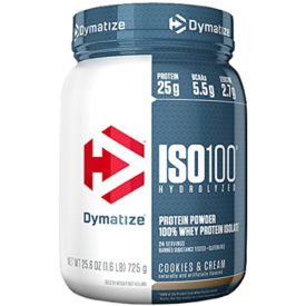 On Whey Protein Vs Dymatize Iso 100 Difference In Blends Barbend