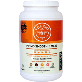 Field Work Nutrition Co. Primo Smoothie Meal