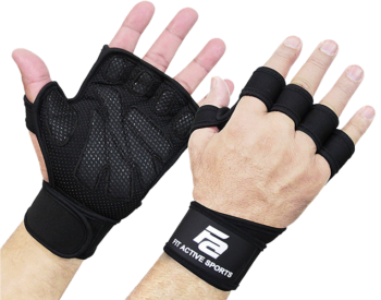 Fit Active Sports Gloves