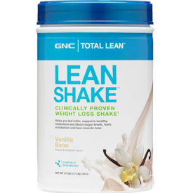 10 Best Meal Replacement Shakes In 2020 Reviewed