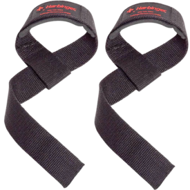 Harbinger Cotton Padded Lifting Strap