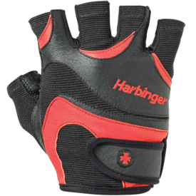 Harbinger FlexFit Lifting Gloves
