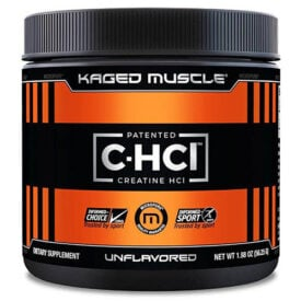 KAGED Muscle C-HCl Creatine Hydrochloride