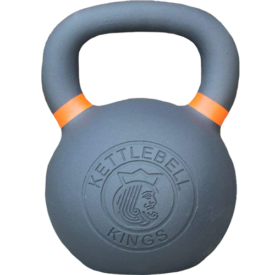 Kettlebell Kings Powder Coated Kettlebell
