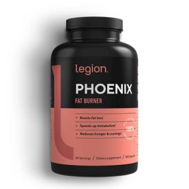 Legion Phoenix