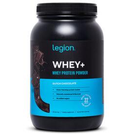 Legion Whey+