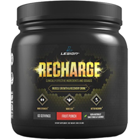 Legion Recharge Creatine