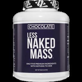 Naked Nutrition Less Naked Mass