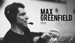 Max Greenfield Talks CrossFit With Jason Khalipa