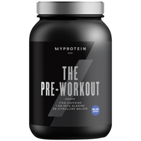 MyProtein THE Pre-Workout