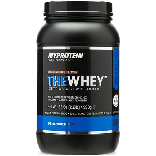 Myprotein-TheWhey