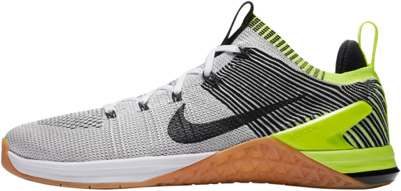 Nike Metcon DSX Flyknit 2 Review — Most Mobile Metcon  - BarBend cea7c4b7d