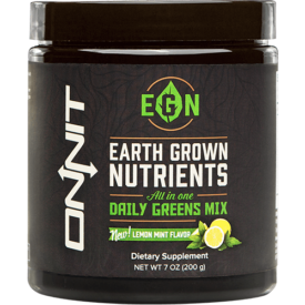 Onnit Earth Grown Nutrients All-In-One Daily Greens Mix