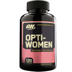 5 Best Women's Multivitamins 2019  Top Vitamin Supplements