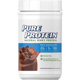 Pure Protein Whey