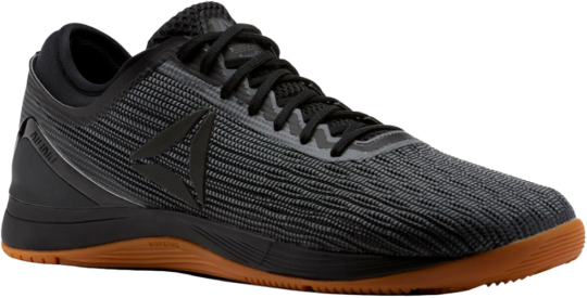 6e6ee151a Reebok CrossFit® Nano 8 Flexweave Review - BarBend