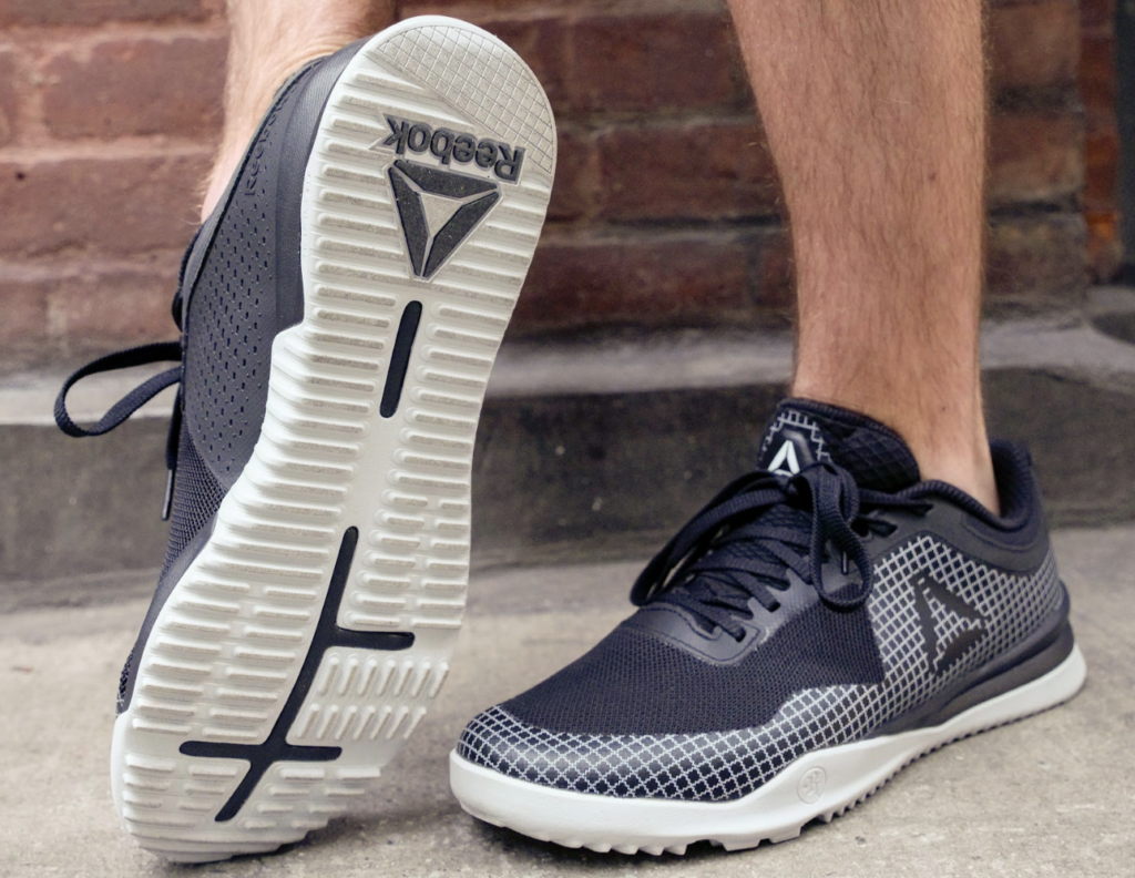 Reebok Froning Outsole