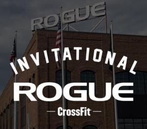 Rogue Invitational 2019 CrossFit Games
