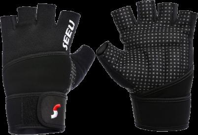 SEEU Weight Lifting Gloves