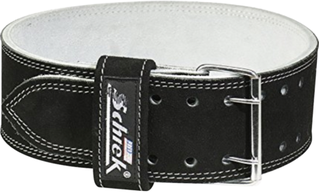 Schiek L6010 Double Prong Belt
