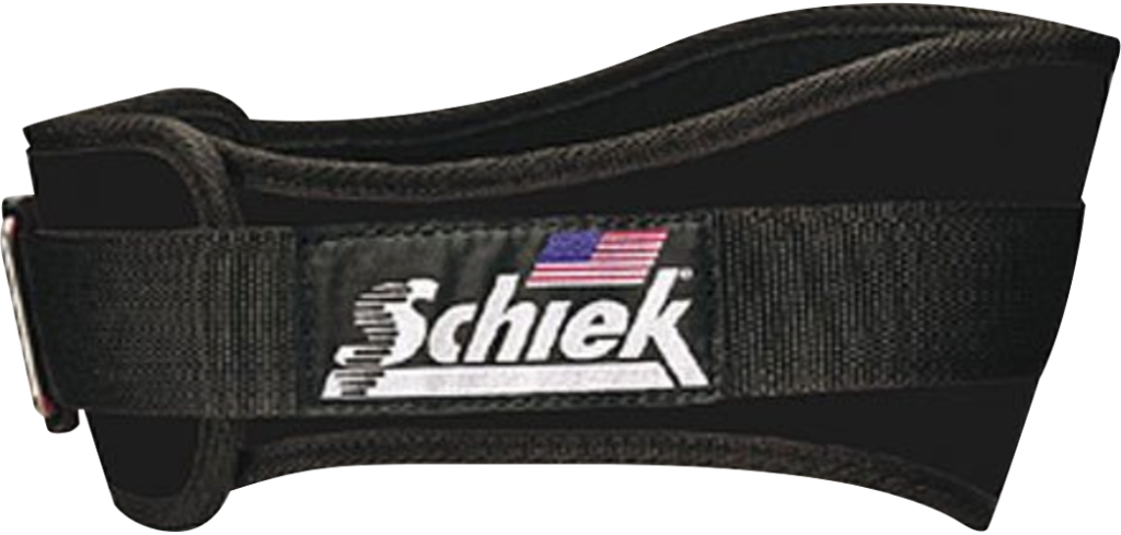 Schiek-Model-2004-Lifting-Belt