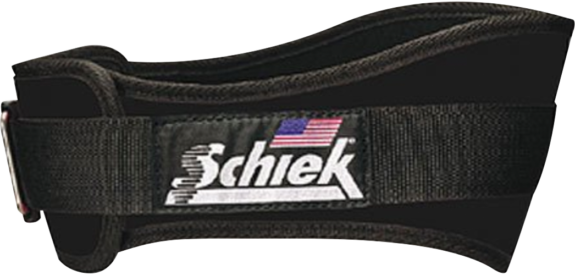 Schiek Model 2004 Lifting Belt