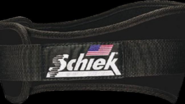 Schiek-Model-2004-Lifting-Belt