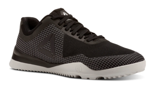 Reebok Froning Training Shoe Review — Better Than the Nano  - BarBend c123be4af