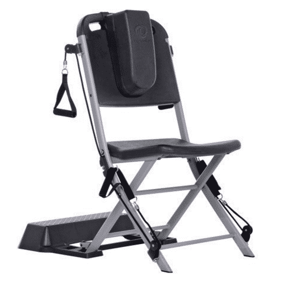 Senior Resistance Chair Exercise System