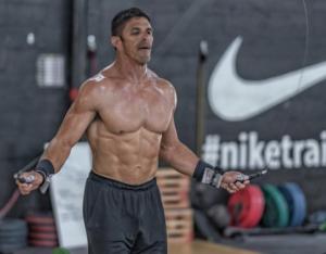Shawn Ramirez 2018 CrossFit Games Drug Tests