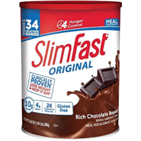 SlimFast Meal Replacement