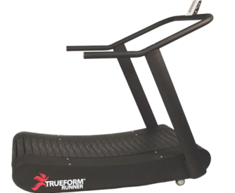 TrueForm Performance Runner
