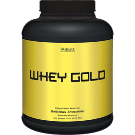Ultimate Nutrition Whey Gold