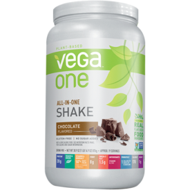 Vega All In One Shake