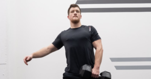 Dumbbell Snatch Ultimate Guide