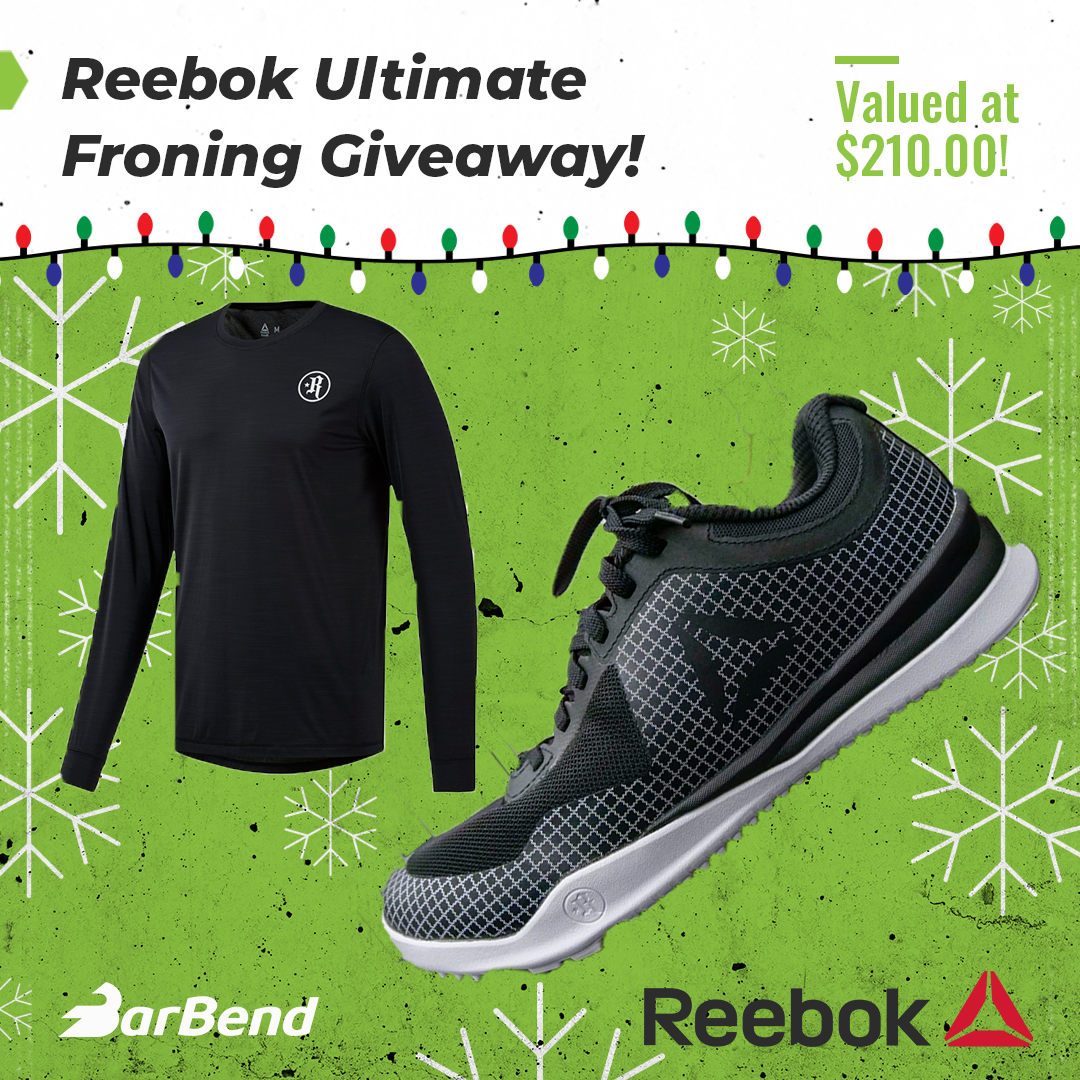 f4e29459c08 25 Days of Gifting  Reebok Shoe and Apparel Giveaway - BarBend