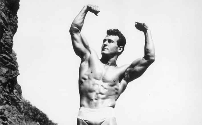 Why Jack LaLanne Is One of the Most Influential Athletes of All ...