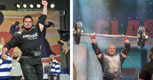 2019 Arnold Strongman Classic Schedule and Roster