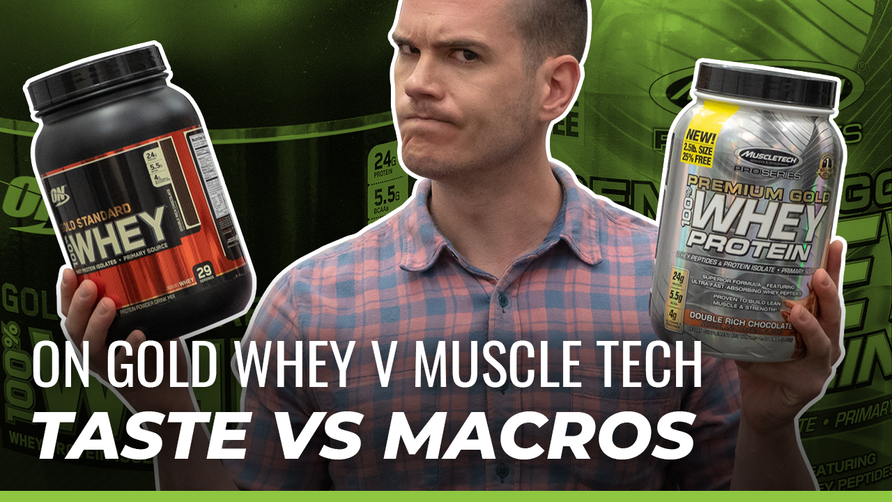 9312b52fb Optimum Nutrition Gold Standard Vs. MuscleTech Premium Gold – Which Whey  Protein Is Best for You