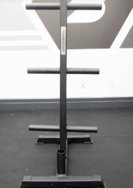 Fringe Sport Vertical Barbell & Bumper Plate Holder