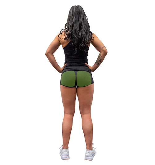 Glutes Exercises - BarBend