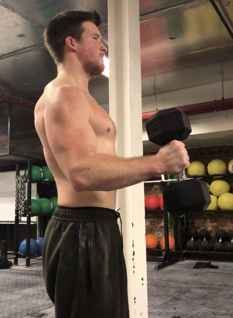 Hammer Curl Exercise Guide
